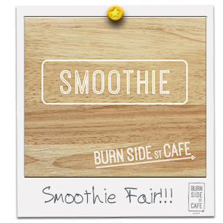 smoothie fair 2016